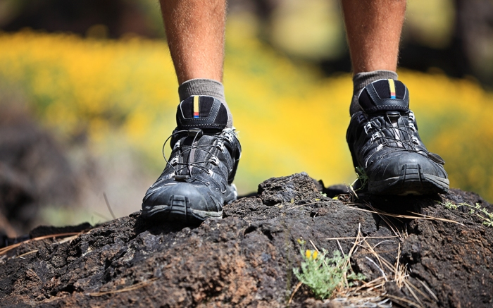 best hiking boots for wide feet men