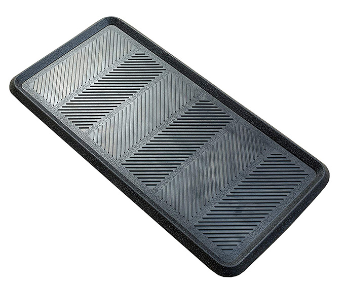 Iron Gate Heavy Duty Boot Tray (32