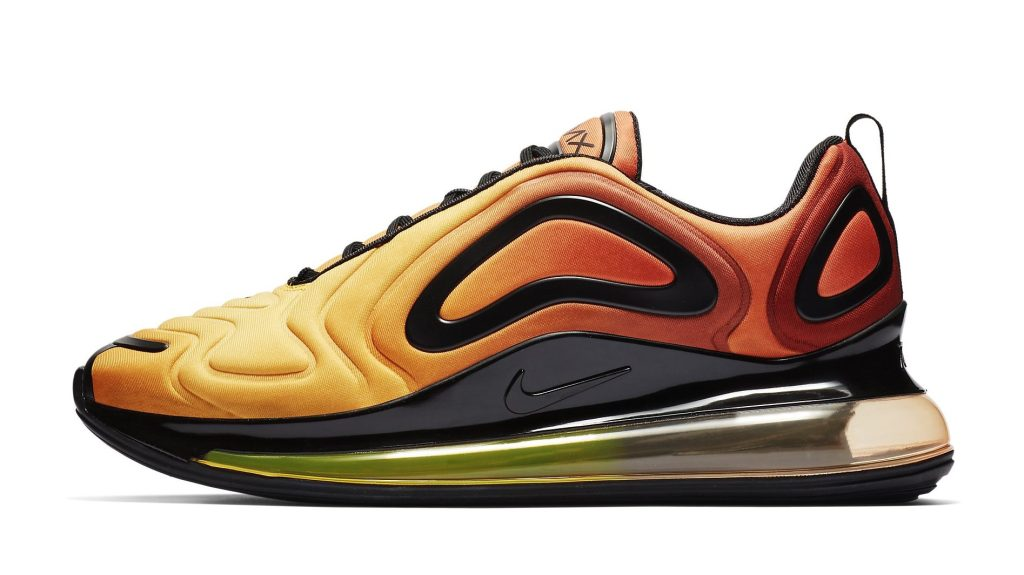 Nike Air Max 720 'Sunrise'