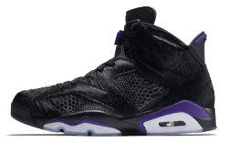 Social Status x Air Jordan 6