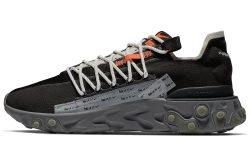 Nike ISPA React Low 'Black'