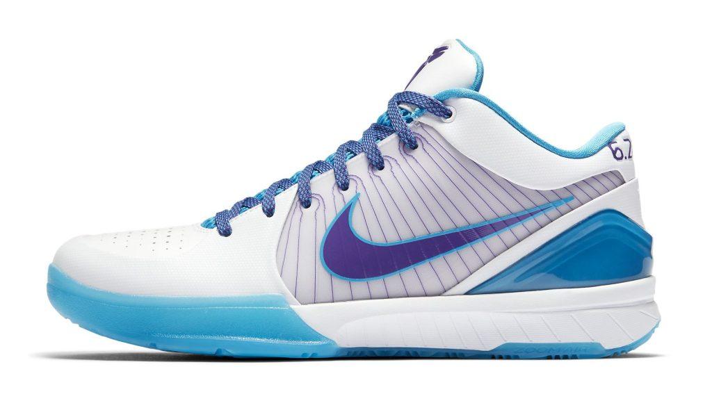 Nike Zoom Kobe 4 Protro 'Draft Day'
