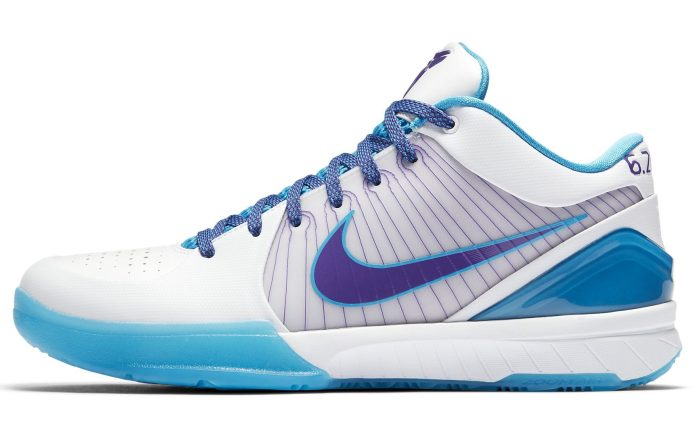 Nike Zoom Kobe 4 Protro 'Draft Day'