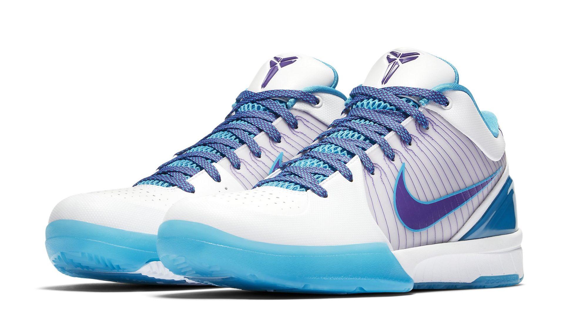 Nike Zoom Kobe 4 Protro 'Draft Day