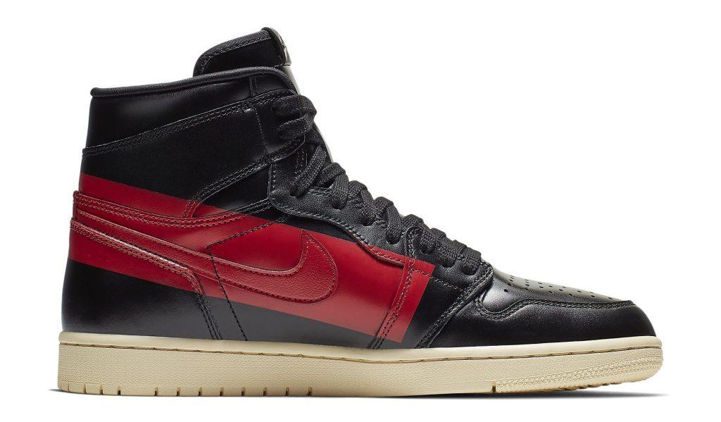 Air Jordan 1 High OG 'Couture'