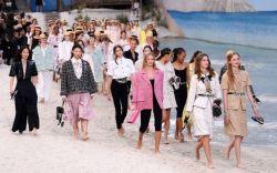 Chanel Spring '19