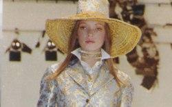 Kate Moss, supermodel, dolce & gabbana,