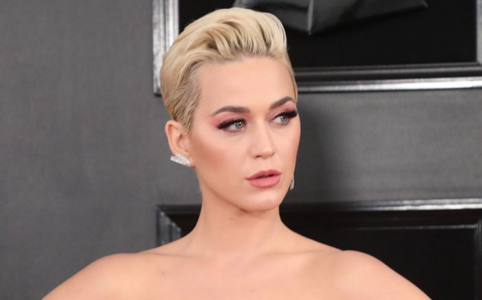 Katy Perry, red carpet, grammy awards 2019, celebrity style