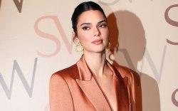 Kendall Jenner, nyfw, stuart weitzman, business