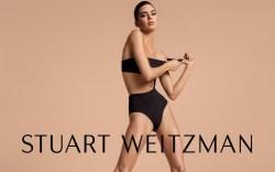 Stuart Weitzman Kendall Jenner Spring 2019