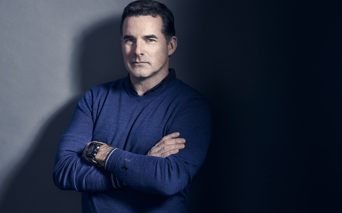 Kevin Plank, under armour ceo