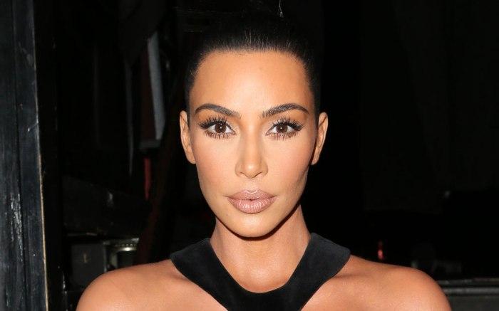 Kim Kardashian, thierry mugler,