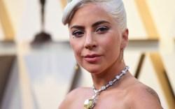 Lady Gaga91st Annual Academy Awards, Arrivals,