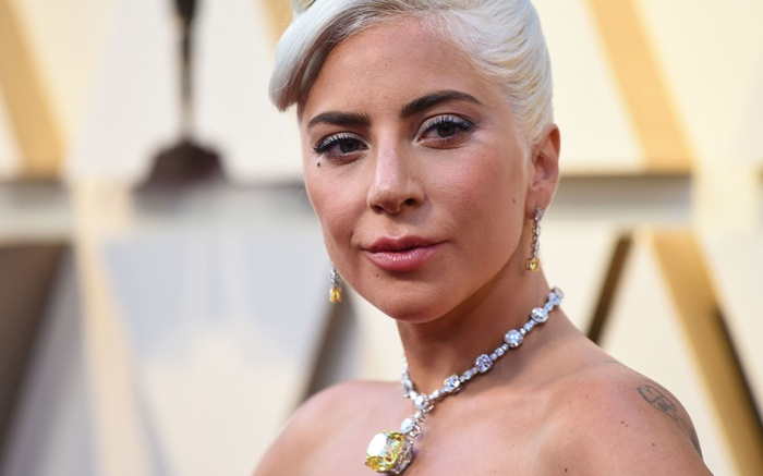 91st Annual Academy Awards, Arrivals, Los Angeles, USA – 24 Feb 2019