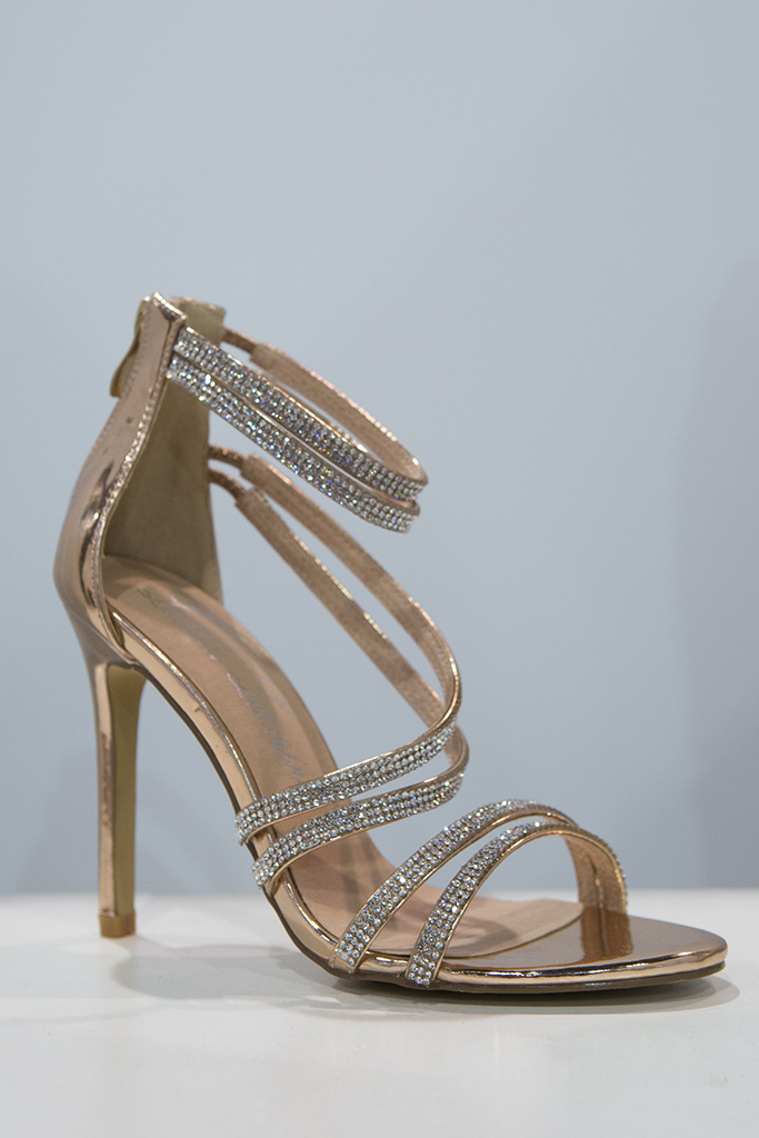 Miss USA Shoes Lauren Lorraine