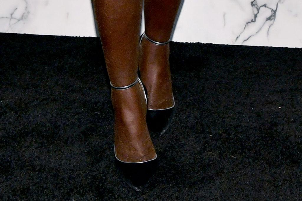 Lupita Nyong'o, high heels, pumps, jimmy choo, celebrity style