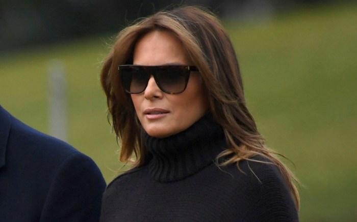 Trump, Washington, USA – 15 Feb 2019