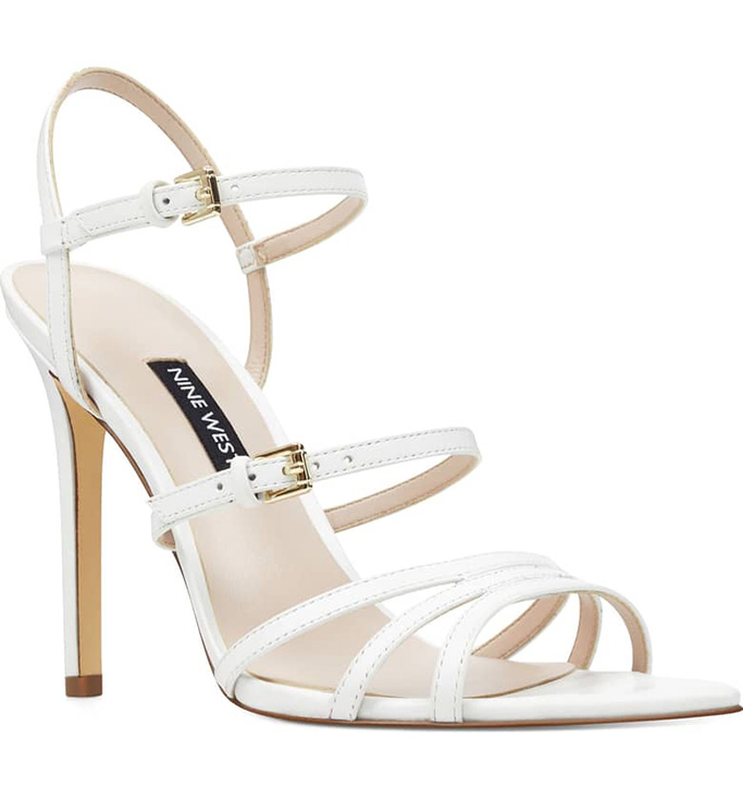 Nine West Gilficco strappy sandal