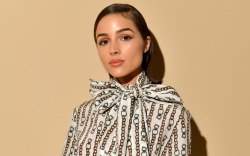Olivia Culpo, Milan Fashion Week, celebrity