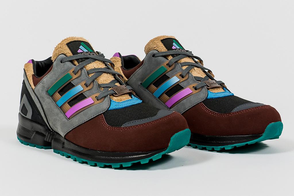 Packer x Adidas Originals EQT 91