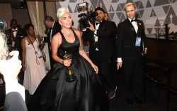 Lady Gaga 91st Annual Academy Awards,