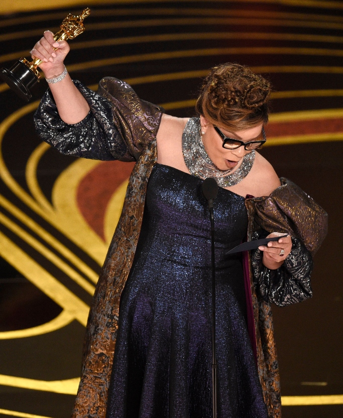 ruth carter, black panther, oscars