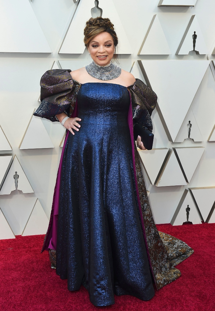 ruth carter, oscars
