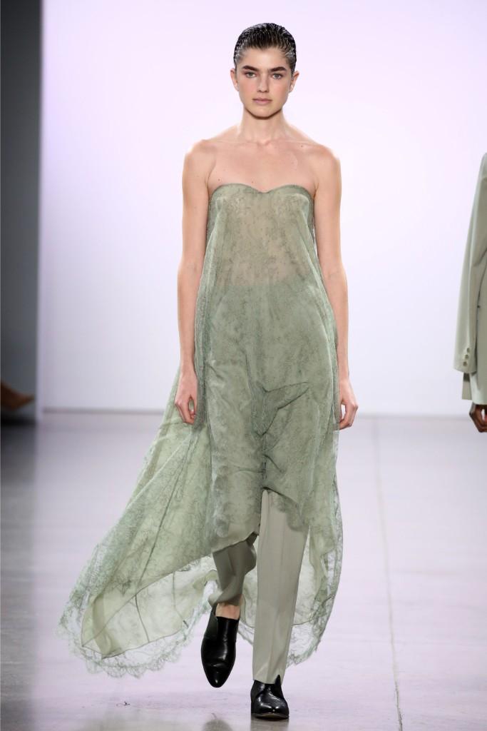 ryan roche, fashion, nyfw