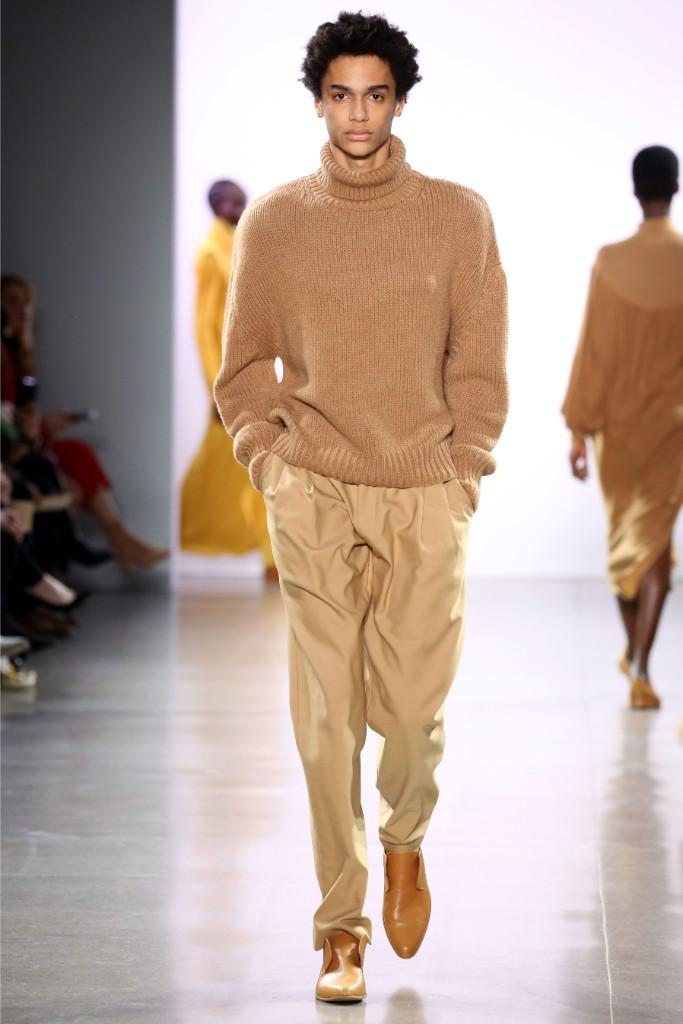 esquivel, ryan roche, fashion week, nyfw, fall 2019