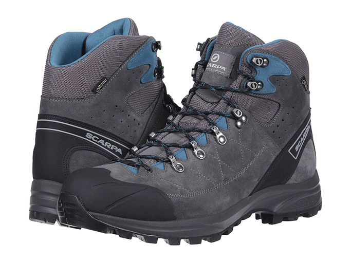 The Best Hiking Boots for Men With Wide
