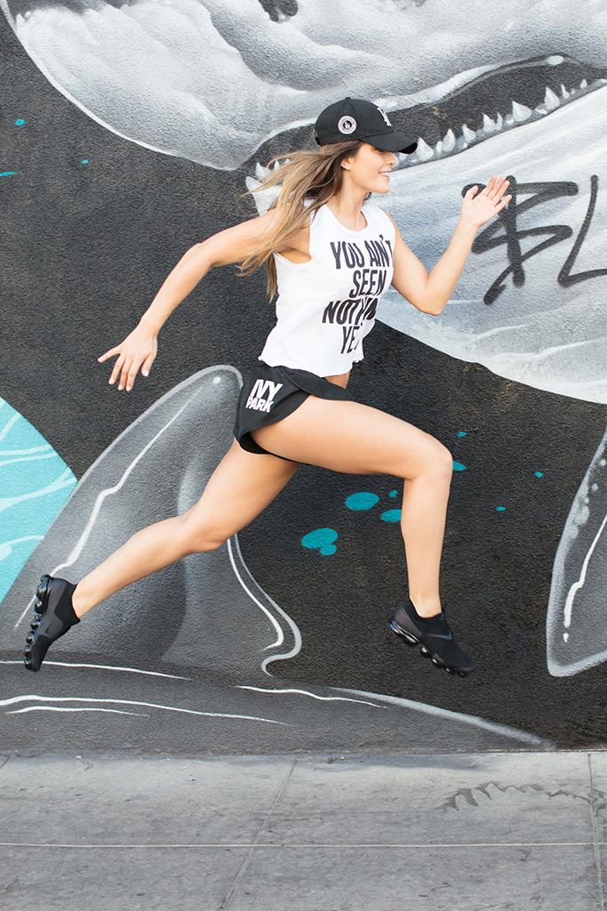 Shannon Decker Nike Air VaporMax Flyknit Moc