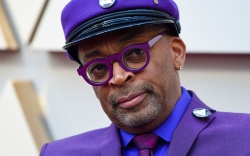 Spike Lee91st Annual Academy Awards, Arrivals,