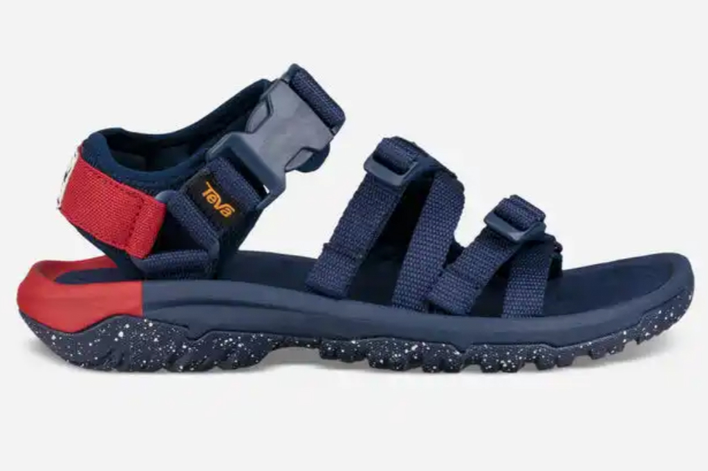 Teva Herschel Supply Co. Collaboration Sandal