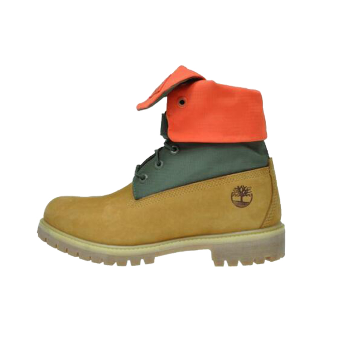 Men'sTimberland Premium Gaiter Boot