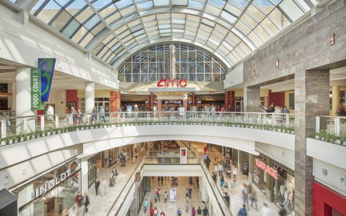 Macerich launched a pop-up concept for digitally-native brands called Brandbox, inside its D.C. shopping center Tysons Corner Center