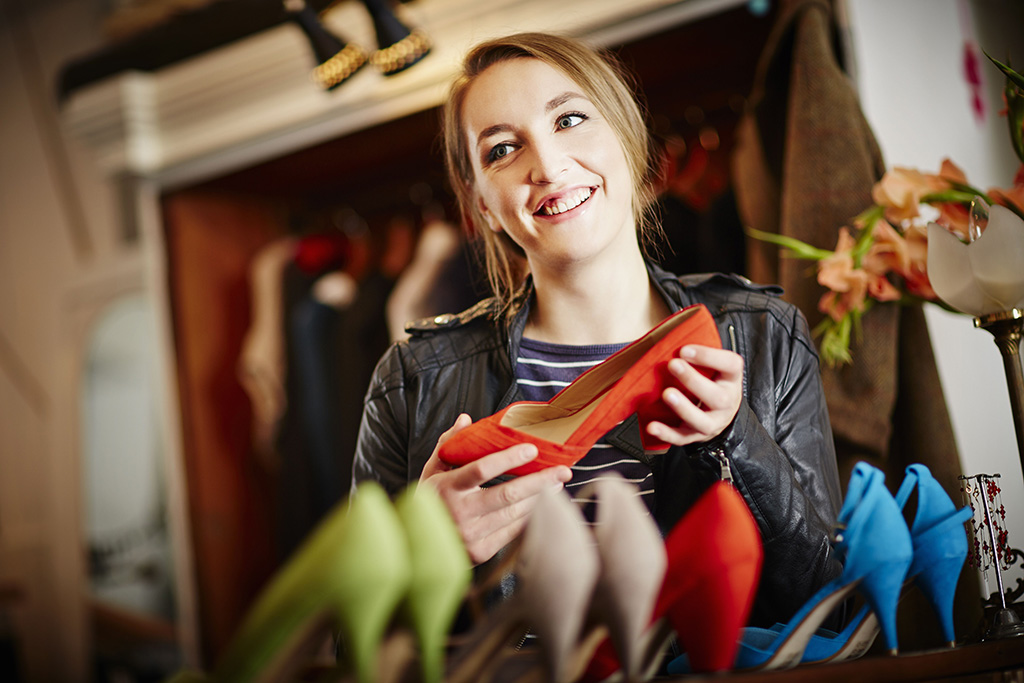 Buying Used Shoes: Is It OK to Buy