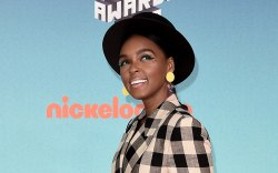 Janelle Monae, celebrity style, kids choice