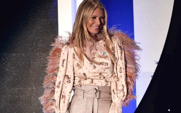 Gwyneth Paltrow, glaad media awards