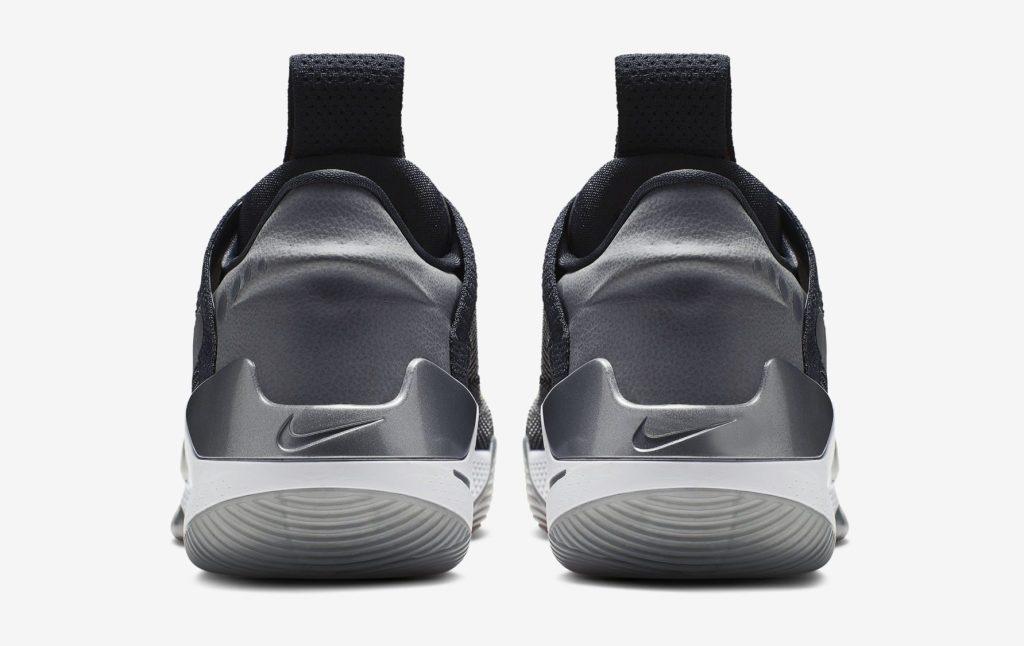 Nike Adapt BB 'Dark Gray' Heel