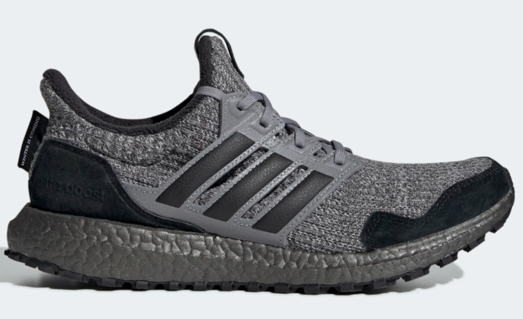 Adidas x Game of Thrones House Stark Ultraboost
