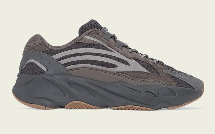 "Adidas Yeezy Boost 700 ""Geode"""