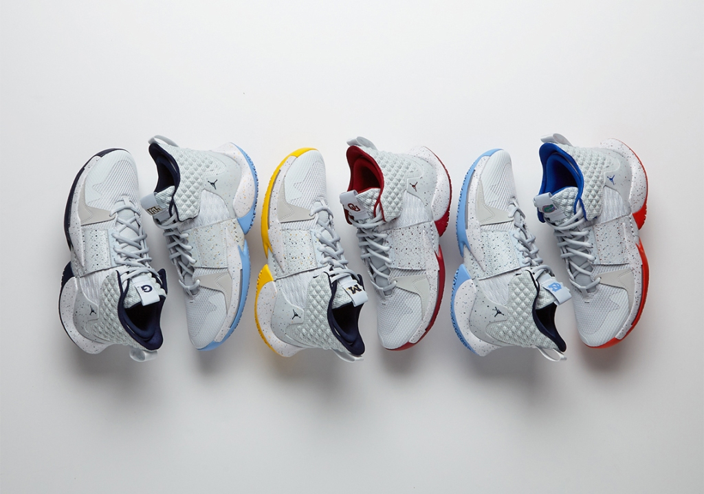 Air Jordan Why Not Zer0.2 PE March Madness