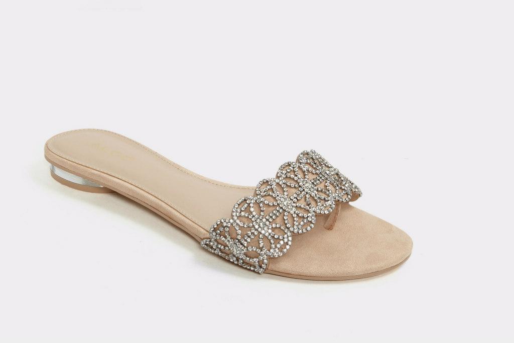 aldo, prom sandals