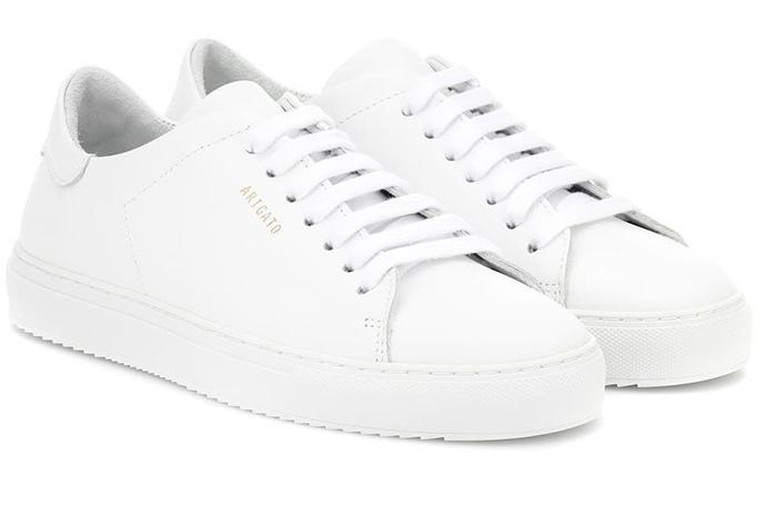 Alex Arigato Clean 90 leather sneakers