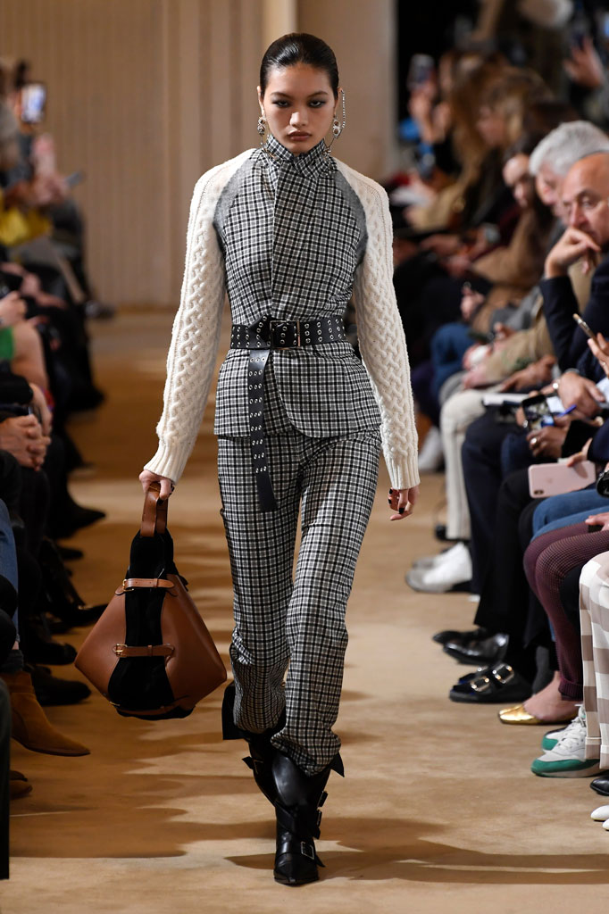 Altuzarra, Paris Fashion Week, fall 2019, runway