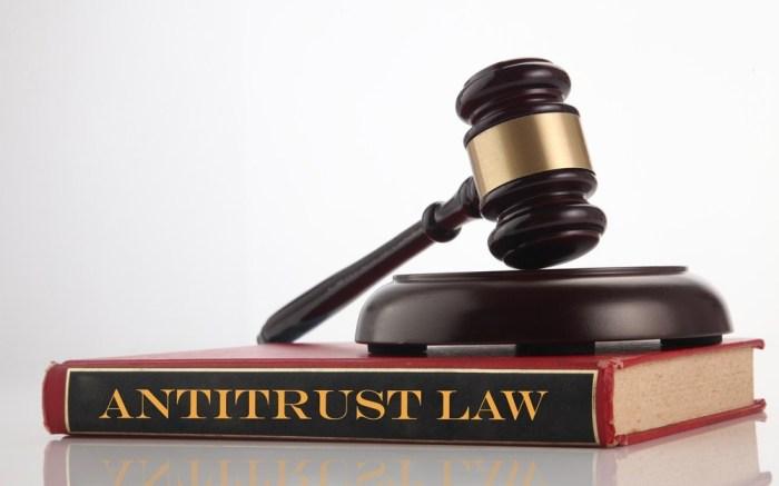 Amazon-antitrust
