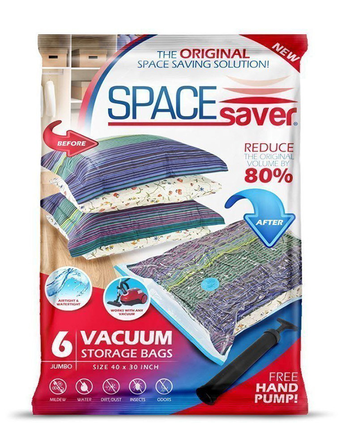 SpaceSaver Premium Vacuum Bags