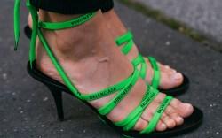 Balenciaga, paris fashion week street style,