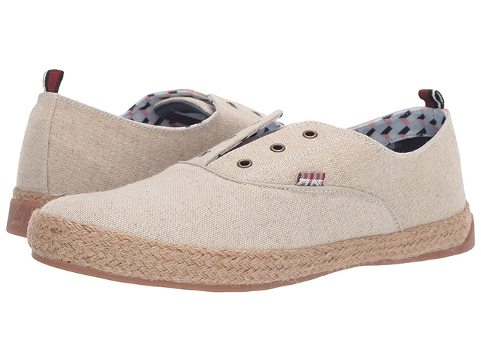 Ben Sherman Prill Laceless Derby