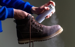 best waterproof shoe spray